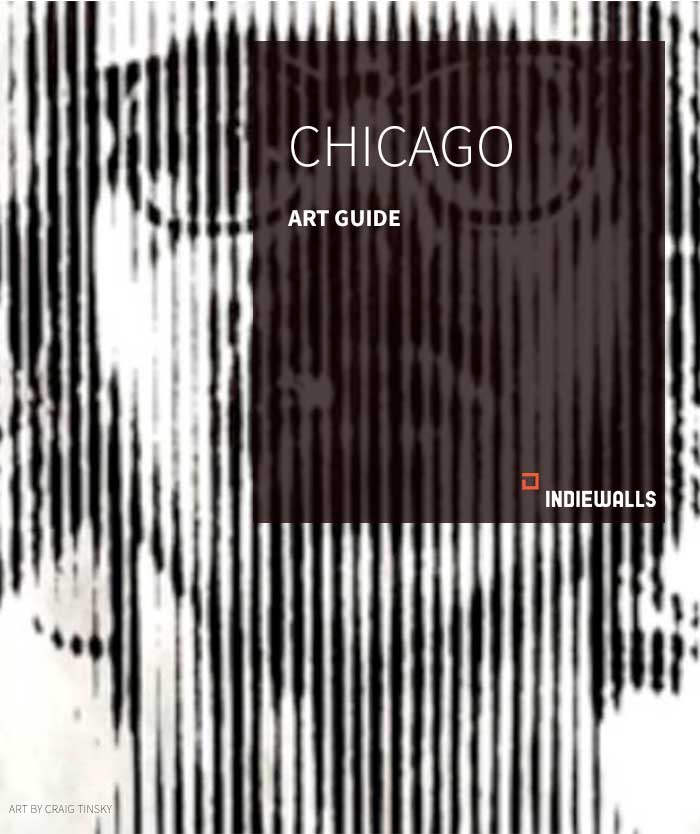 Chicago-Art-Guide