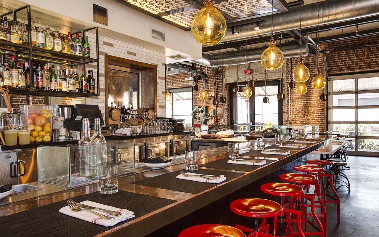 Industry Insights: Renovated Restaurants