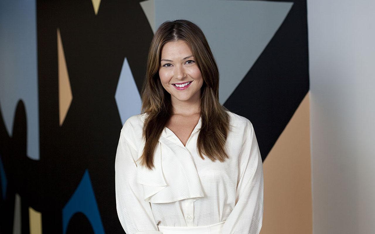 Victoria Nicodemus: 1985-2015