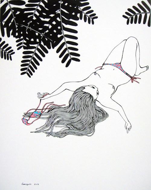 BATHE- Kris Goto