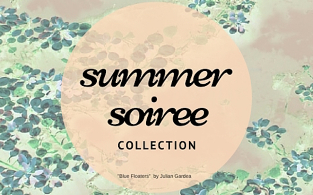 Curated Concept: Summer Soiree