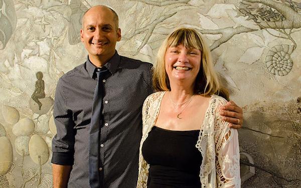 Studio Series: Linda Storm & Pablo Perea