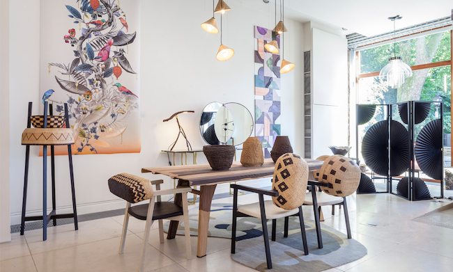 Must-Visit Design Boutiques in Europe's Fashionable Cities