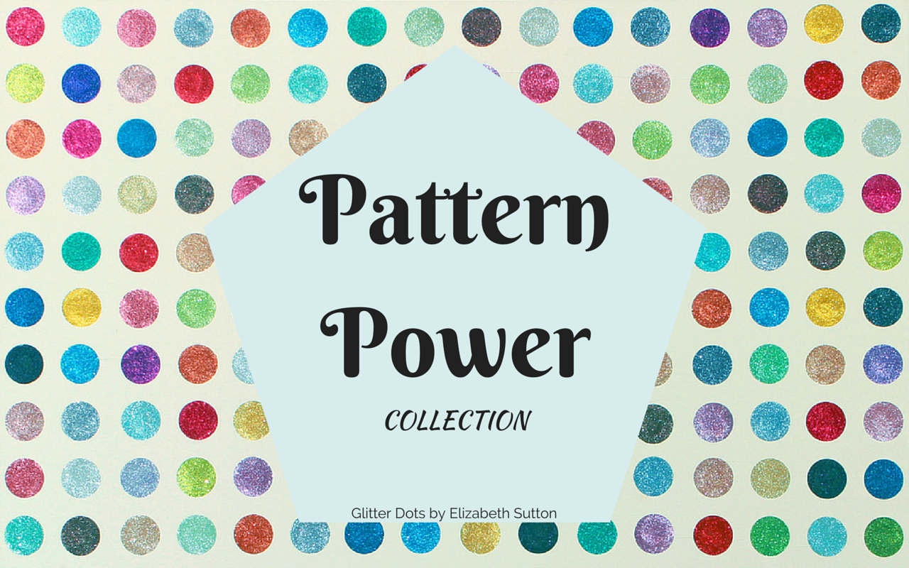 Curated Concept: Pattern Power