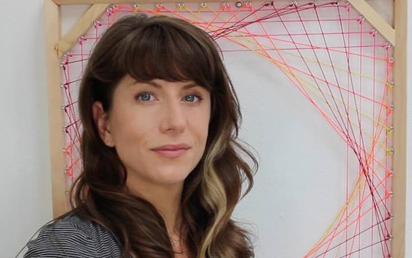 Studio Series: Megan Mosholder