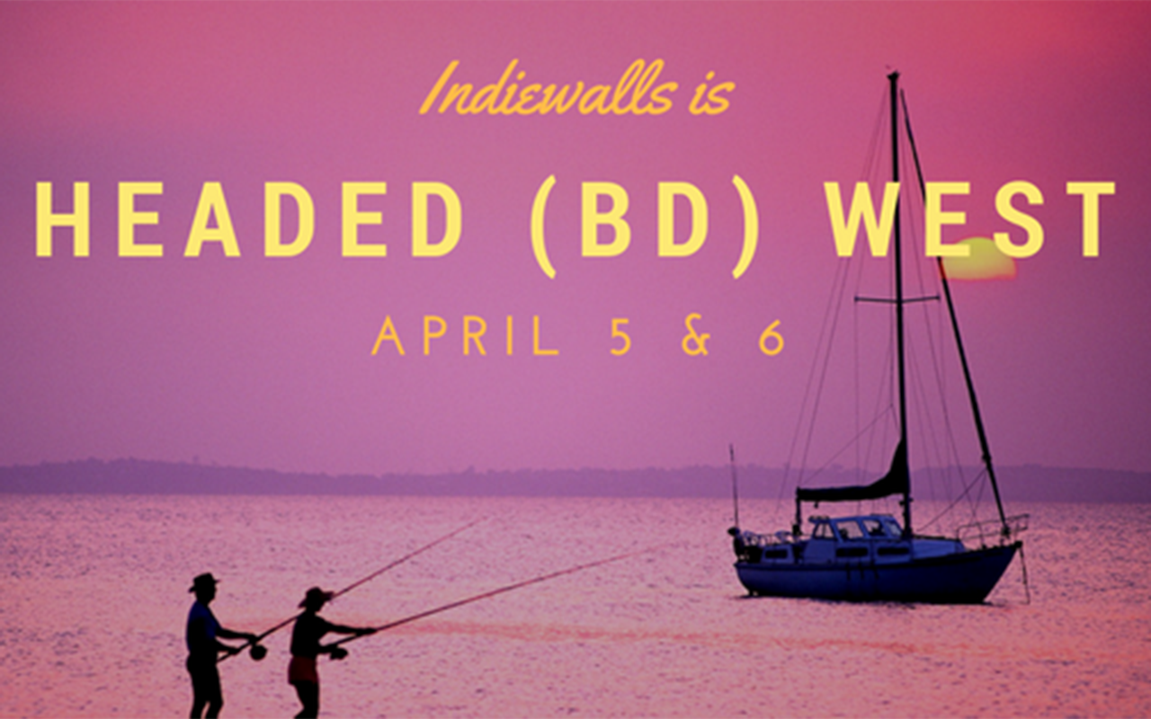 California Calling: BD West