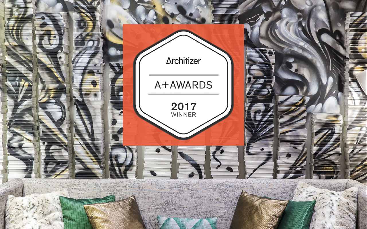 Architizer A+ Award Winner