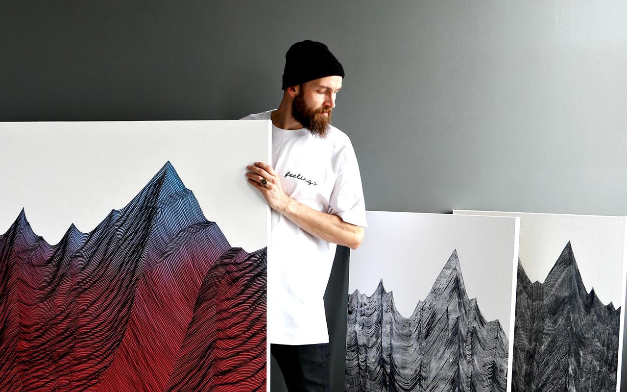 Studio Series: Havoc Hendricks