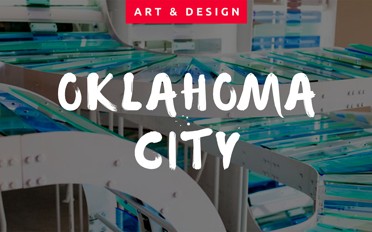 Art & Design in Oklahoma City