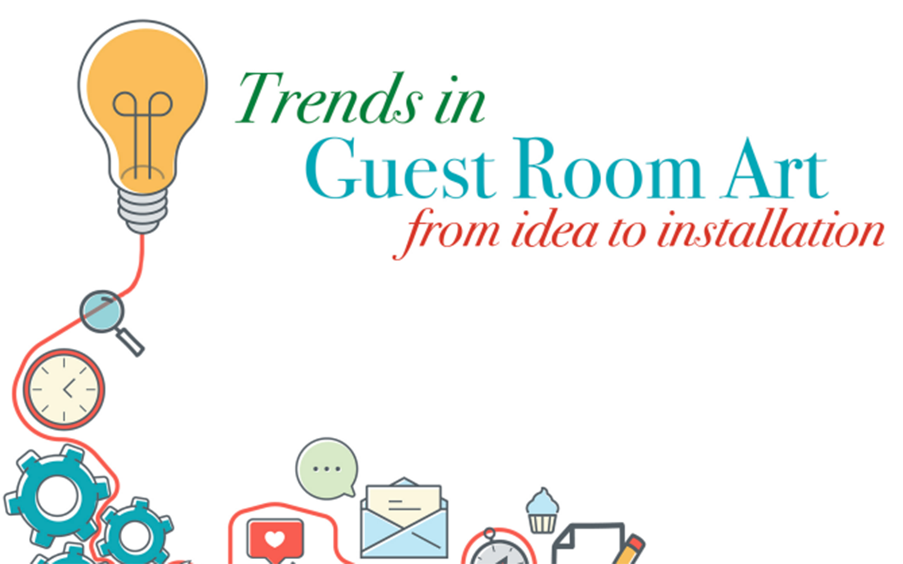 Industry Insights: Trends in Guest Room Design